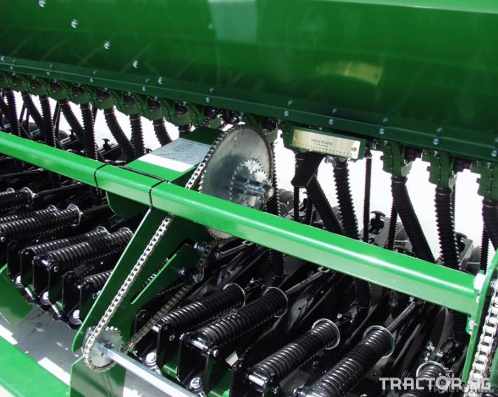 Сеялки Сеялка Great Plains 1300 2 - Трактор БГ