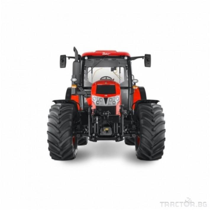 Трактори Zetor Forterra CL 140 3 - Трактор БГ