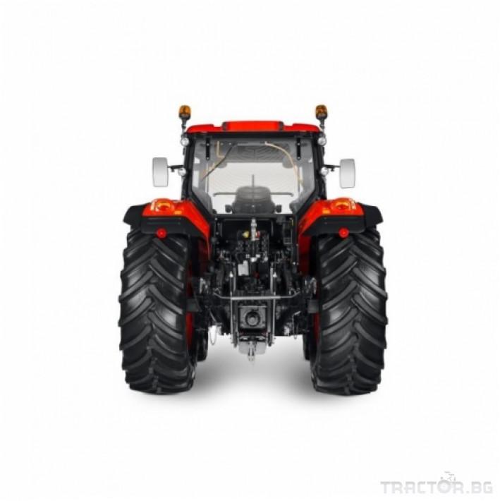 Трактори Zetor Forterra CL 140 2 - Трактор БГ