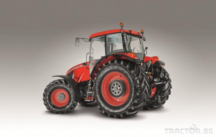 Трактори Zetor Forterra CL 140 1 - Трактор БГ