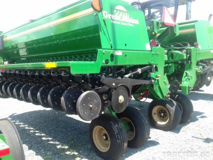 Сеялки Great Plains 2S-2600 1 - Трактор БГ
