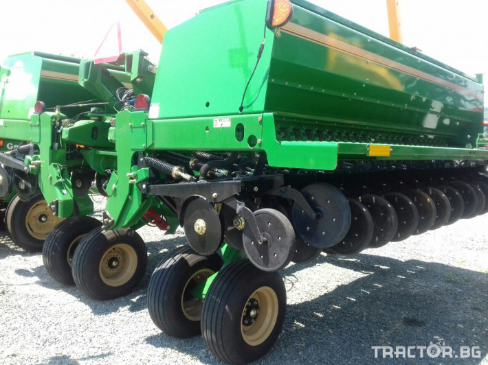 Сеялки Great Plains 2S-2600 2 - Трактор БГ