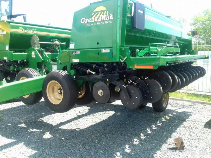 Сеялки Great Plains 2S-2600 3 - Трактор БГ