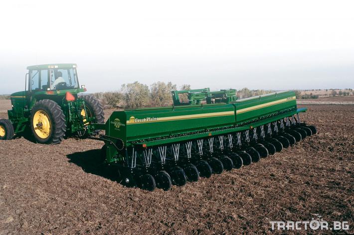 Сеялки Great Plains 2S-2600 0 - Трактор БГ
