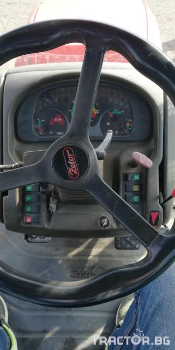 Трактори Zetor Proxima Plus 105 7 - Трактор БГ